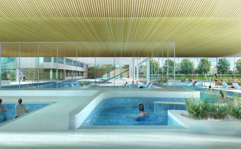 Centre Aquatique Grand Cognac Chateaubernard