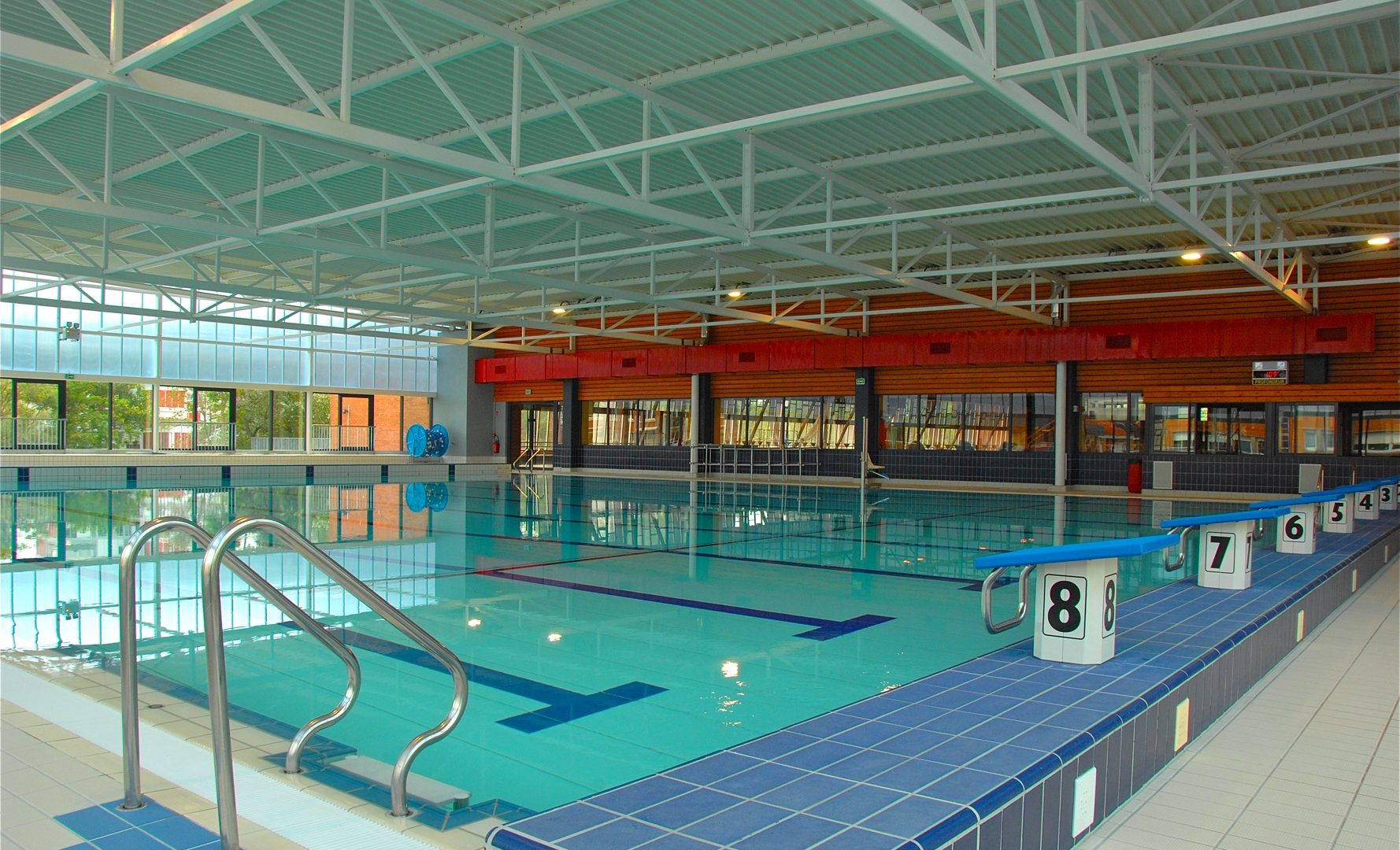 Piscine paul asseman dunkerke 59 eau air syst me for Piscine argenteuil